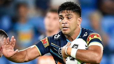 Tyrone Peachey would not make a formal complaint about an alleged racial slur.