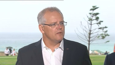 Punters give Scott Morrison little chance of winning this year's election, with Labor candidates favourite in 24 Coalition-held seats.