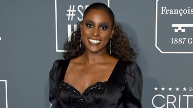 Issa Rae will be one of the producers of a feature film based on Tanya Smith's upcoming memoir, The Ghost in the Machine.