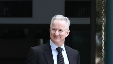 Hugh Marks has criticised the federal government for appealing to Google and Facebook's demands.