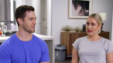Will Matt and Lauren be the first break-up of this year's MAFS?