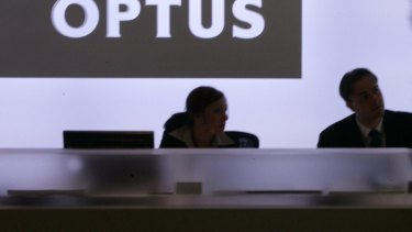 Optus has been fined by the NSW Land and Environment Court.