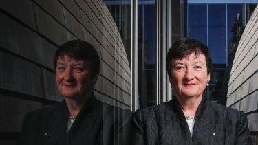 Jennifer Westacott, chief executive, Business Council of Australia.