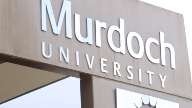 Murdoch University staff sources said many were shocked and some were considering walking out in protest over the move.