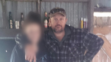 Paul McDonald was killed by his pet deer on Wednesday morning.