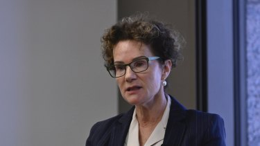 Women's Leadership Institute Australia founder and Reserve Bank board member Carol Schwartz was disappointed with the findings.