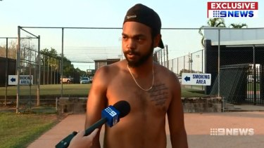 Willie Rioli is expected to return for West Coast in August after a backdated suspension.
