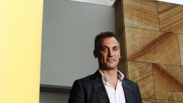 "Australian Community Media executive chairman Antony Catalano believes regional media is in ""crisis"" and wants to see innovation in 2020."