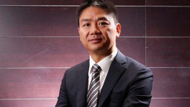 JD.com founder Richard Liu was arrested in the US in 2018 and accused of rape but charges were subsequently dropped.