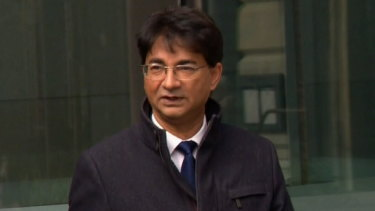 Lloyd Rayney continues to seek compensation for the damages he suffered over his wife's murder trial.