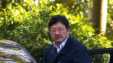 TPG executive chairman and CEO David Teoh will become chair of the merged company if a deal with Vodafone goes ahead.
