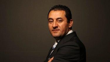 Hostplus' chief executive David Elia has repeatedly defended the fund's liquidity.