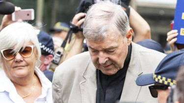George Pell will appeal his convictions for child sex abuse this week.