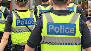 Victoria Police has been criticised for operational failings in relation to the Bourke Street tragedy.