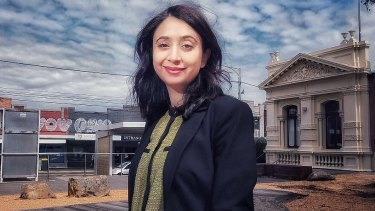 Labor MP Kat Theophanous has wrested back the seat of Northcote from the Greens.