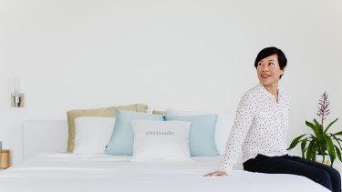 Entrepreneur Phoebe Yu raised a $2.5 million seed round for her homewares startup Ettitude.