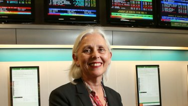 Tabcorp chair Paula Dwyer backed tougher regulation on animal cruelty.