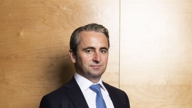 CBA chief Matt Comyn said the bank will work through individual customer circumstances.