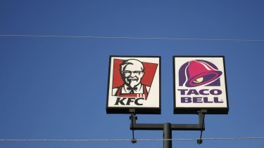 Restaurant Brands NZ has acquired 69 US fast food stores.