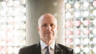 Paul Perreault, CEO of CSL.