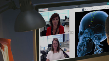 Warnings there will likely be some breaches coming from telehealth boom.