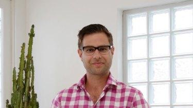 Founder of Blackbird Ventures, Niki Scevak.