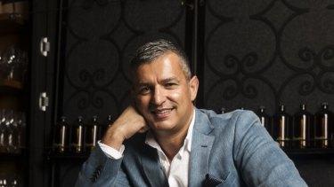 Australian Retailers Association chief executive Paul Zahra is bullish on Boxing Day.