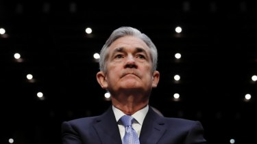 Fed chief Jerome Powell has been on the receiving end of a number of public rebukes from the President.