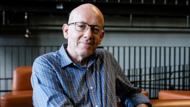 Children's laureate Morris Gleitzman says school libraries can be the best or the worst.