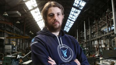 Mike Cannon-Brookes.