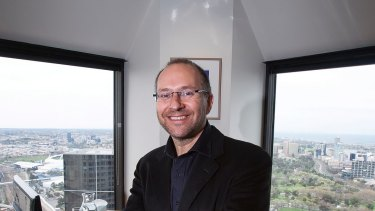 The Alex Waislitz-led Thorney has taken a half-stake in ACM.