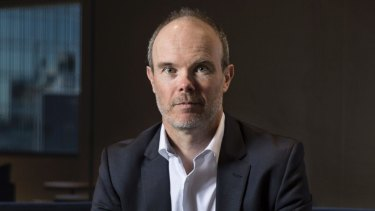 Magellan co- founder Hamish Douglass will become chairman and will continue as chief investment officer and lead portfolio manager.