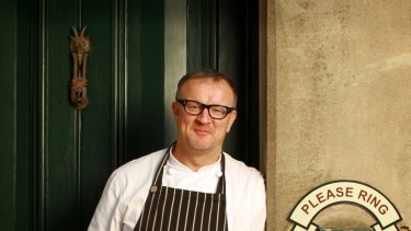 Chef Michael Ryan will charge the full cost of a tasting menu to no-shows at his award-winning restaurant Provenance.