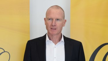 Cochlear chief executive Dig Howitt has slashed the company's guidance as the coronavirus dents demand.