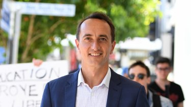 Dave Sharma is hoping former Wentworth MP Malcolm Turnbull will back his campaign to win the one-time blue-ribbon Liberal seat from independent MP Kerryn Phelps.