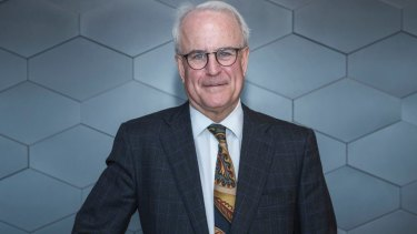 Altium chairman Sam Weiss.