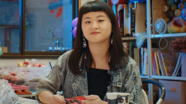 Six Australian artists from non-European backgrounds explain their childhood experiences on ABC Art Bites: Third Culture Kids.