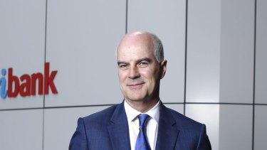 "Medibank chief Craig Drummond said ""we know affordability is a big issue."""