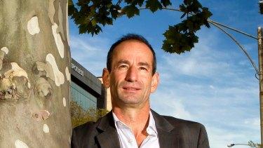 Seek chief executive Andrew Bassat.