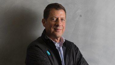 Xero chief executive Steve Vamos said the coronavirus pandemic was a difficult time for many Xero customers.