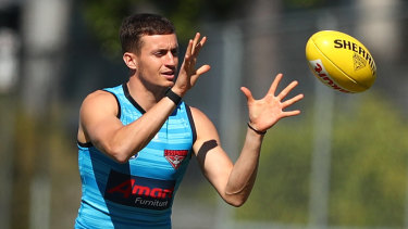 Port and the Crows are cool on Orazio Fantasia as a trade target.
