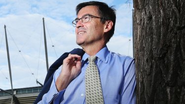 John Wylie has been planning an expansion of his private Tanarra Capital's portfolio.