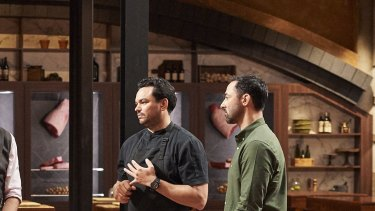MasterChef is one of a number of programs that will be available in the Pacific region.
