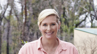 Better Homes and Gardens - Johanna Griggs