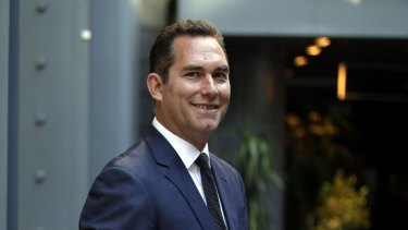 Jason Yetton is leaving after a plan to spin off CBA's wealth businesses into a new company has become redundant.
