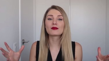 Far right Canadian YouTuber Lauren Southern has been dropped from the Conservative Political Action Conference in Sydney.