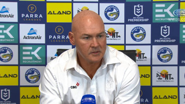 There's something about Mary: Paul McGregor will walk away if his future at the Dragons appears untenable.