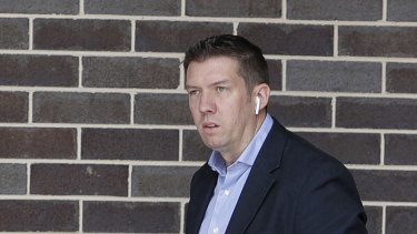 Former Labor national secretary Noah Carroll has taken a job at KPMG.