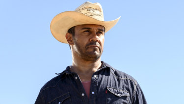 Mystery Road returns for a distinctive and challenging second season.