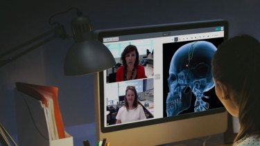 The nation's digital health agency is looking for new ideas for health tech.